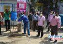 করোনা ভাইরাস প্রতিরোধে  সিরাজগঞ্জে ব্র্যাকের কার্যক্রম অব্যাহত।