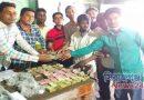 সিরাজগঞ্জে প্রতিবন্ধীর হারানো অর্ধলক্ষ টাকা ফেরৎ দিলেন প্রভাষক