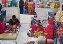 সিরাজগঞ্জ জেনারেল হাসপাতাল থেকে শিশু চুরি, চোর আতঙ্কে শিশু ওয়ার্ড