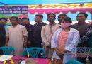 কাজিপুরে ভাষা শহীদ ও শহীদ মুক্তিযোদ্ধাদের স্মরণে ফ্রি মেডিকেল ক্যাম্প অনুষ্ঠিত