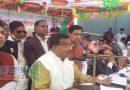 সিরাজগঞ্জ পৌরসভার নবনির্বাচিত মেয়র কাউন্সিলরদের সংবর্ধনা অনুষ্ঠান অনুষ্ঠিত ।